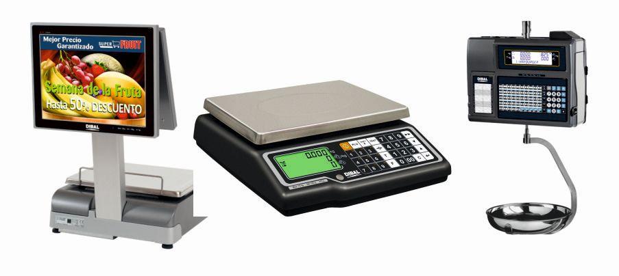 Categorie prodotto bilance elettroniche