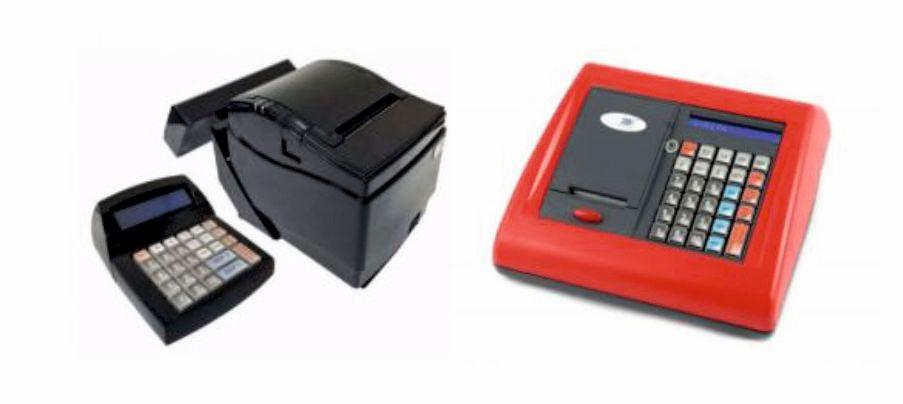 Categorie prodotto registratori di cassa