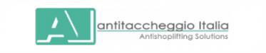 logo antitaccheggio italia